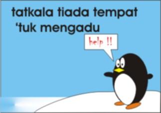 pinguinkesepian