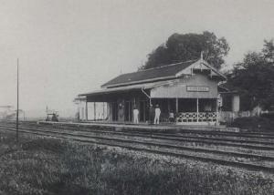 stasiun tanggung 1910