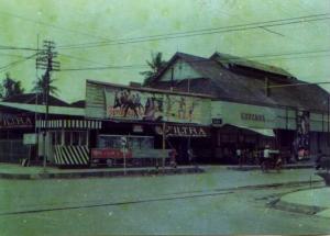 bioskop kencana -1- Koleksi Handoko Foto jl. Kol Sugiono 13 Purwodadi