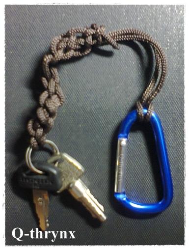cantolan kunci