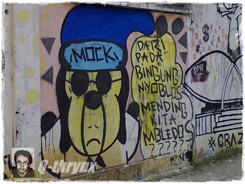 grafiti_drpd_nyoblos