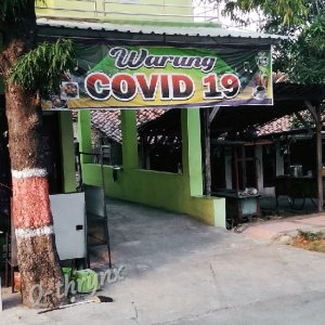 Warung Covid19